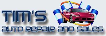 Tim's Automotive Repair and Sales